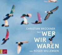 Cover-Bild zu Willemsen, Roger: Wer wir waren