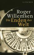 Cover-Bild zu Willemsen, Roger: Die Enden der Welt