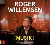 Cover-Bild zu Willemsen, Roger: Musik!