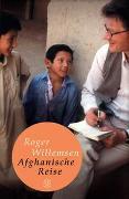 Cover-Bild zu Willemsen, Roger: Afghanische Reise