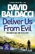 Cover-Bild zu Baldacci, David: Deliver Us From Evil