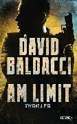 Cover-Bild zu Baldacci, David: Am Limit (eBook)
