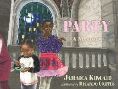Cover-Bild zu Kincaid, Jamaica: Party