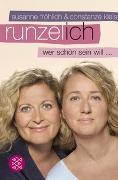Cover-Bild zu Fröhlich, Susanne: Runzel-Ich