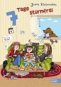 Cover-Bild zu Kliebenstein, Juma: 7 Tage sturmfrei