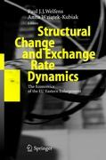 Cover-Bild zu Welfens, Paul J.J. (Hrsg.): Structural Change and Exchange Rate Dynamics