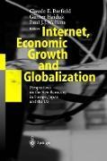 Cover-Bild zu Barfield, Claude E. (Hrsg.): Internet, Economic Growth and Globalization