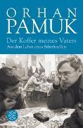 Cover-Bild zu Pamuk, Orhan: Der Koffer meines Vaters