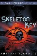 Cover-Bild zu Horowitz, Anthony: Skeleton Key