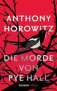 Cover-Bild zu Horowitz, Anthony: Die Morde von Pye Hall