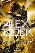 Cover-Bild zu Horowitz, Anthony: Alex Rider, Band 8: Crocodile Tears