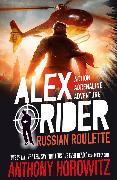 Cover-Bild zu Horowitz, Anthony: Russian Roulette