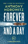 Cover-Bild zu Horowitz, Anthony: Forever and a Day