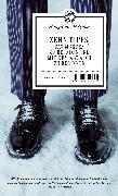 Cover-Bild zu Helgason, Hallgrímur: Zehn Tipps, das Morden zu beenden und mit dem Abwasch zu beginnen (eBook)
