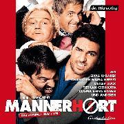 Cover-Bild zu Magnusson, Kristof: Männerhort (Audio Download)