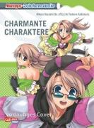 Cover-Bild zu Hayashi, Hikaru: Manga-Zeichenstudio: Charmante Charaktere
