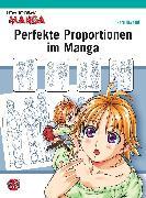 Cover-Bild zu Hayashi, Hikaru: Perfekte Proportionen im Manga