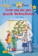 Cover-Bild zu Boehme, Julia: Conni und das ganz spezielle Weihnachtsfest