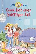 Cover-Bild zu Boehme, Julia: Conni-Erzählbände 28: Conni löst einen kniffligen Fall (eBook)