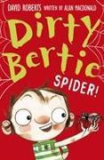 Cover-Bild zu MacDonald, Alan: Spider!