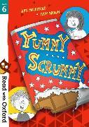 Cover-Bild zu MacDonald, Alan: Read with Oxford: Stage 6: Yummy Scrummy