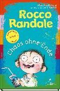 Cover-Bild zu MacDonald, Alan: Rocco Randale - Chaos ohne Ende