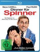 Cover-Bild zu Guion, David: Dinner für Spinner