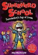 Cover-Bild zu MacDonald, Alan: Thunderbot's Day of Doom