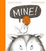 Cover-Bild zu Rentta, Sharon: Mine!