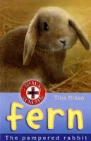 Cover-Bild zu Nolan, Tina: Fern