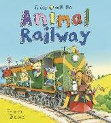 Cover-Bild zu Rentta, Sharon: A Day with the Animal Railway