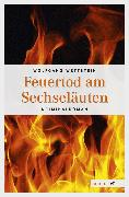 Cover-Bild zu Wettstein, Wolfgang: Feuertod am Sechseläuten (eBook)