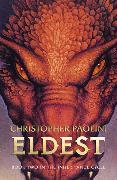 Cover-Bild zu Paolini, Christopher: Eldest