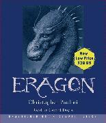 Cover-Bild zu Paolini, Christopher: Eragon