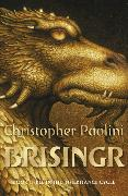 Cover-Bild zu Paolini, Christopher: Brisingr