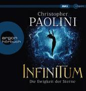 Cover-Bild zu Paolini, Christopher: INFINITUM - Die Ewigkeit der Sterne