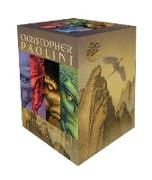Cover-Bild zu Paolini, Christopher: The Inheritance Cycle 4-Book Trade Paperback Boxed Set