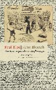 Cover-Bild zu Klee, Paul: Die Korrespondenz 1898-1940 (eBook)