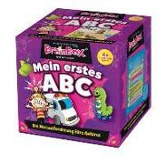 Cover-Bild zu BrainBox - Mein erstes ABC