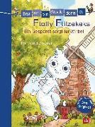 Cover-Bild zu Schröder, Patricia: Erst ich ein Stück, dann du - Flaffy Flitzekeks - Ein Gespenst sorgt für Wirbel