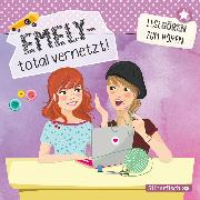 Cover-Bild zu Schröder, Patricia: Emely - total vernetzt! (Audio Download)