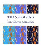 Cover-Bild zu Adkins, Diane: Thanksgiving