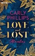 Cover-Bild zu Love not Lost - Atemlos (eBook)