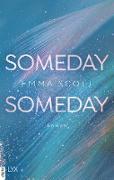 Cover-Bild zu Someday, Someday (eBook)