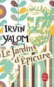Cover-Bild zu Yalom, Irvin: Le Jardin d'épicure
