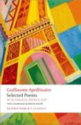 Cover-Bild zu Apollinaire, Guillaume: Selected Poems (eBook)