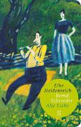 Cover-Bild zu Heidenreich, Elke: Alte Liebe