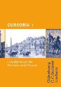 Cover-Bild zu Maier, Friedrich: Cursoria, Begleitlektüre zu Cursus - Ausgaben A, B und N, Band 1, Leseabenteuer mit Herkules und Theseus, Lektüre mit Lösungen