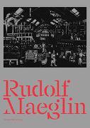 Cover-Bild zu Galerie Mueller (Hrsg.): Rudolf Maeglin