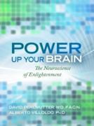 Cover-Bild zu Perlmutter, David: Power Up Your Brain (eBook)